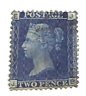 1869 Great Britain