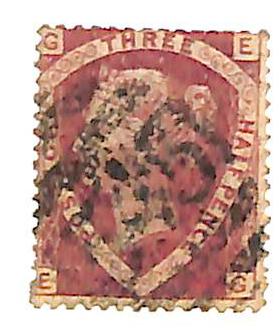 1870 Great Britain