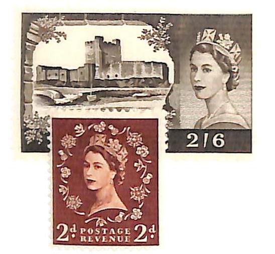 1955-59 Great Britain