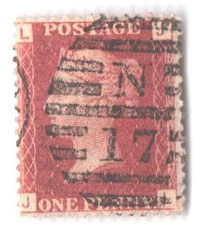 1864 Great Britain
