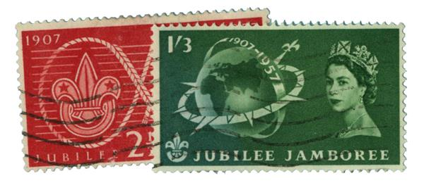 1957 Great Britain