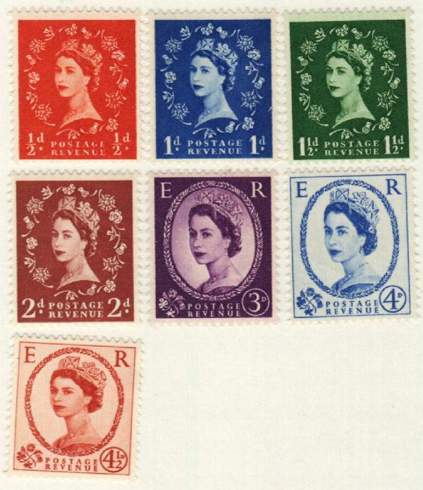 1958-59 Great Britain