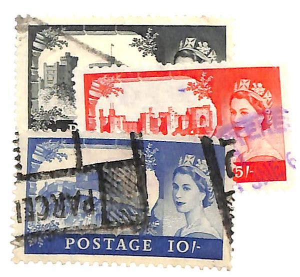 1959-68 Great Britain