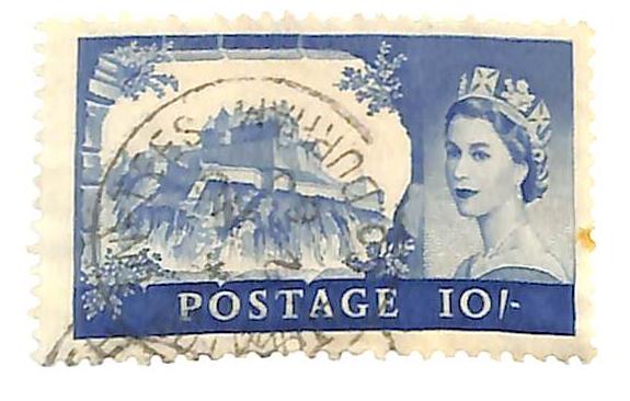 1959 Great Britain