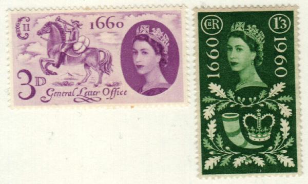 1960 Great Britain