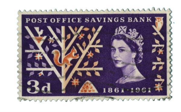 1961 Great Britain