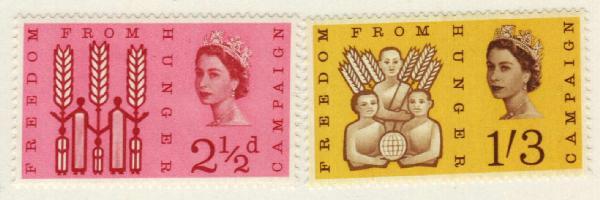 1963 Great Britain