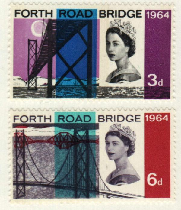 1964 Great Britain