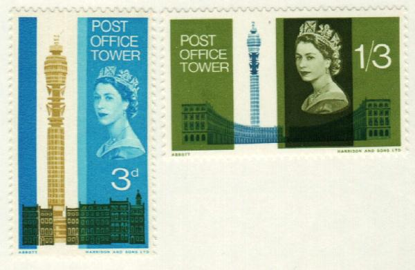 1965 Great Britain