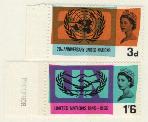 1965 Great Britain