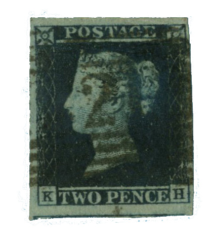1841 Great Britain
