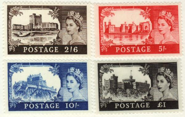 1967-68 Great Britain