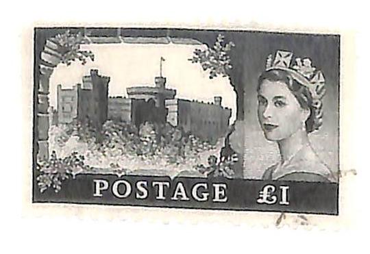 1967 Great Britain