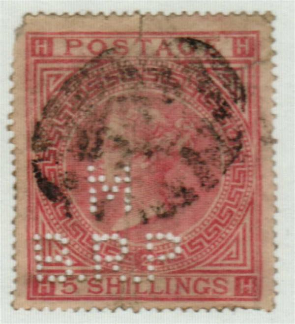 1867 Great Britain