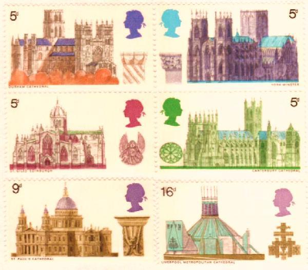 1969 Great Britain
