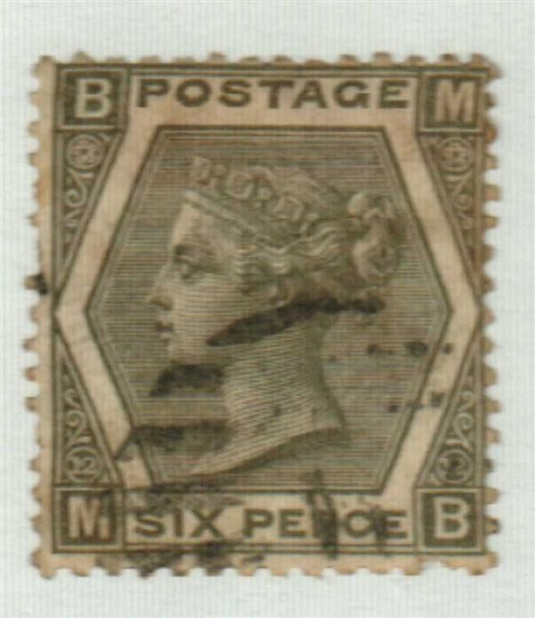 1873 Great Britain