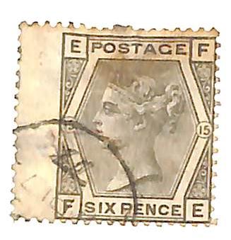 1873 Great Britain