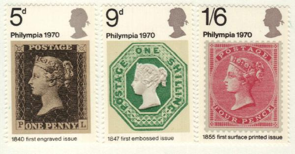 1970 Great Britain