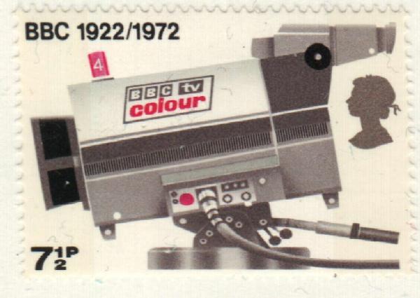 1972 Great Britain