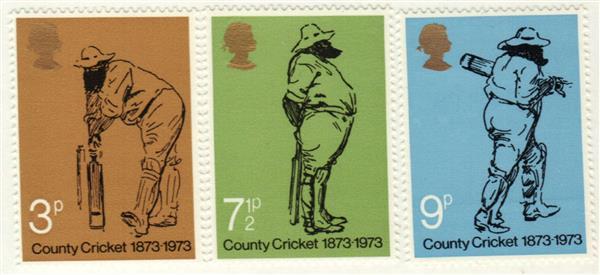 1973 Great Britain