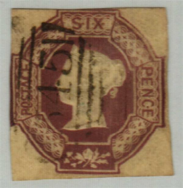 1854 Great Britain