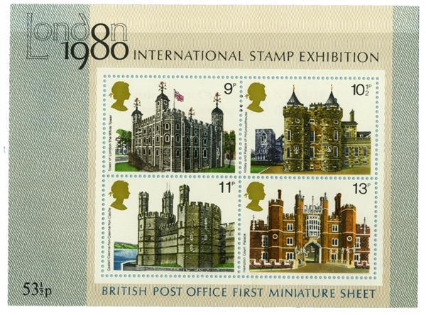 1978 Great Britain