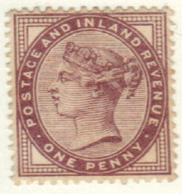 1881 Great Britain