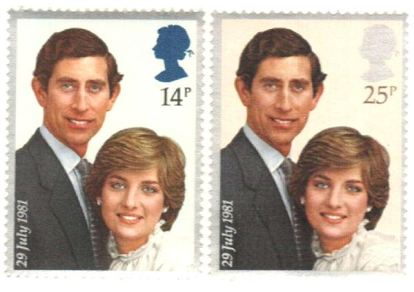 1981 Great Britain