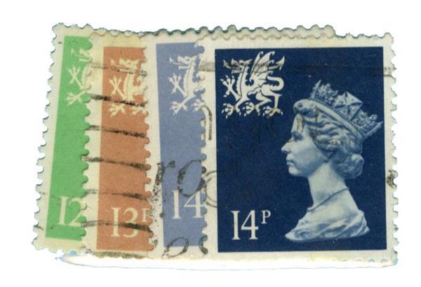 1981-88 Great Britain