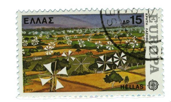 1977 Greece