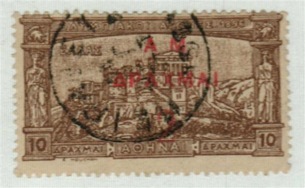 1901 Greece