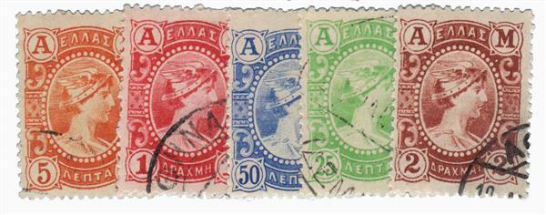1902 Greece