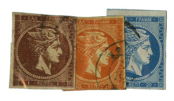 1872 Greece