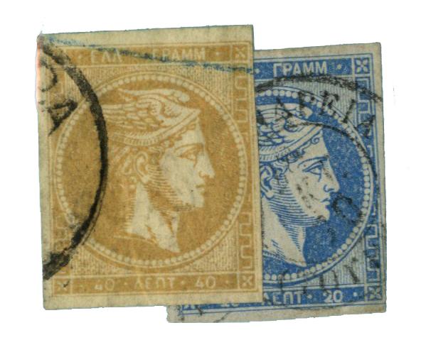 1875 Greece