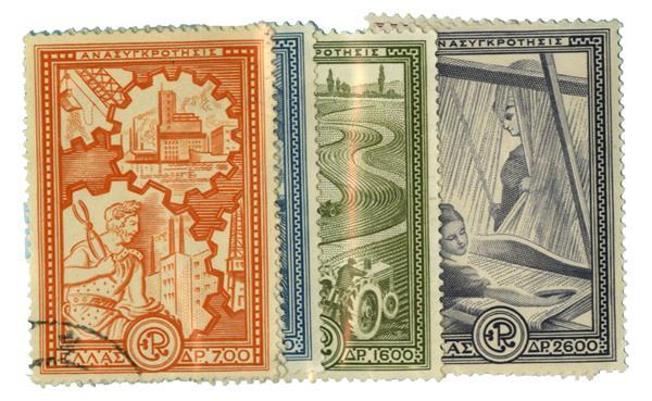1951 Greece