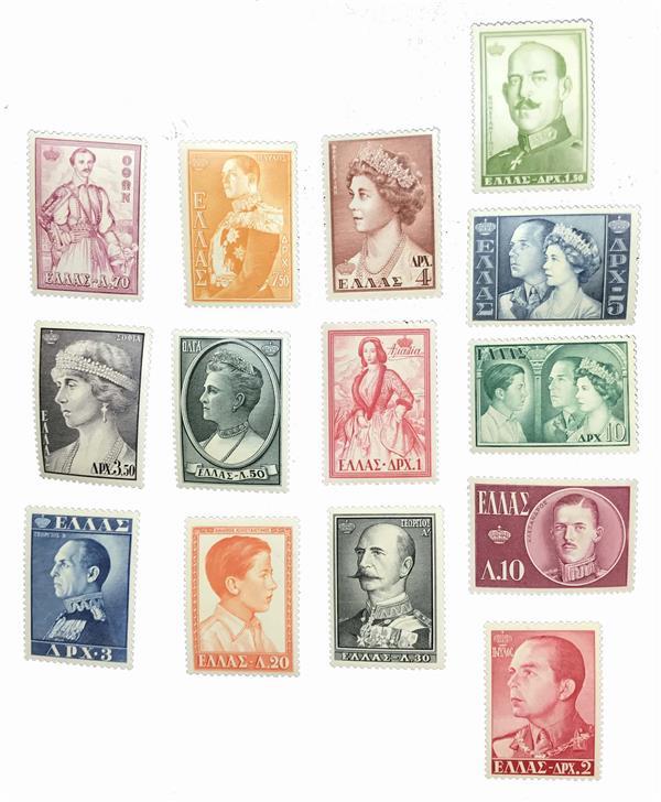 1957 Greece
