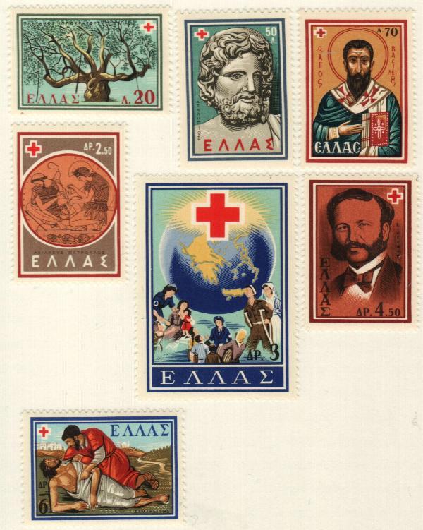 1959 Greece