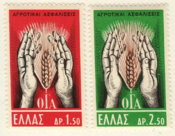1962 Greece