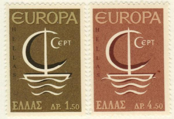 1966 Greece