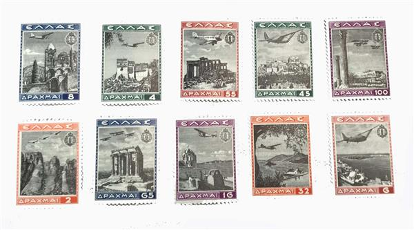 1940 Greece