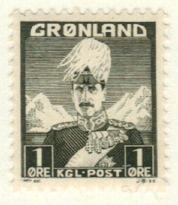 1938 Greenland