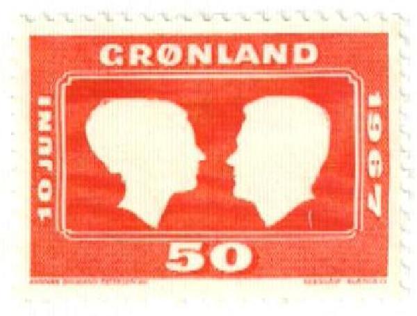1967 Greenland