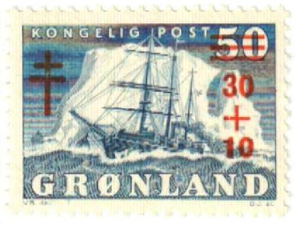 1958 Greenland
