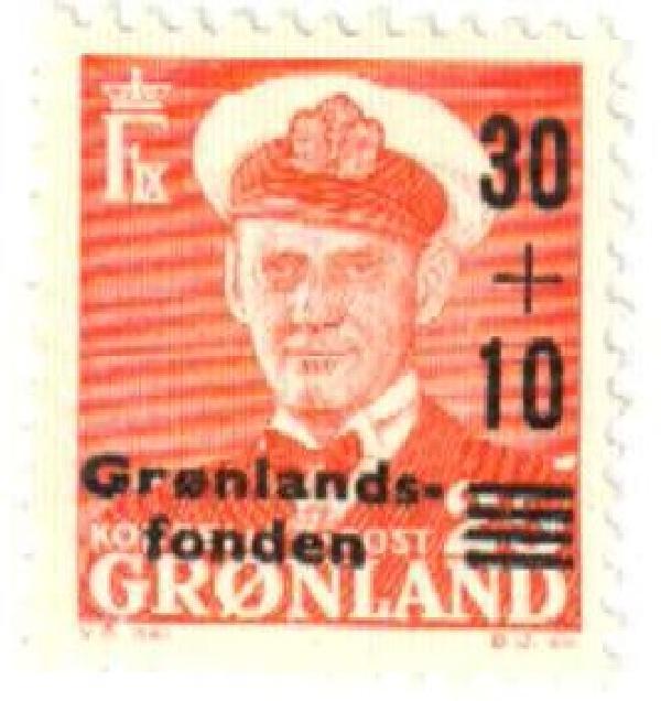 1959 Greenland