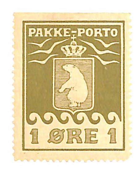 1915-26 Greenland