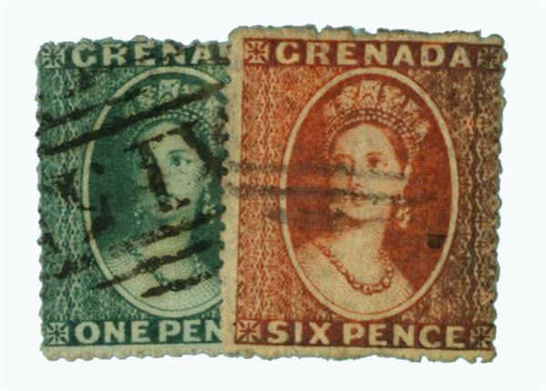1861 Grenada