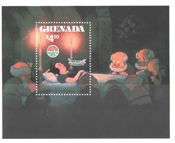 1980 Grenada