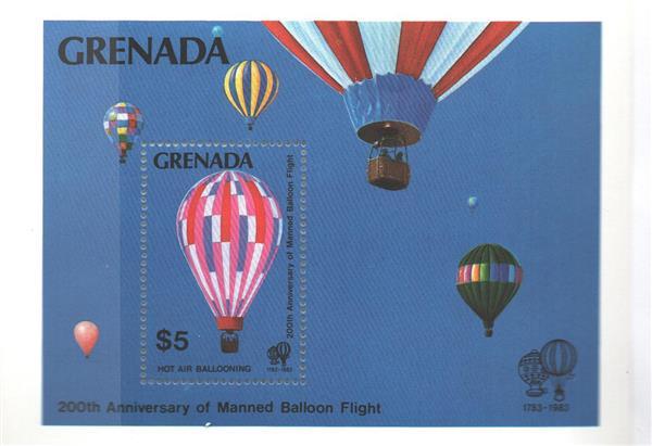 1983 Grenada