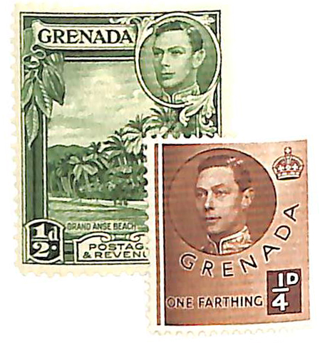 1937-38 Grenada
