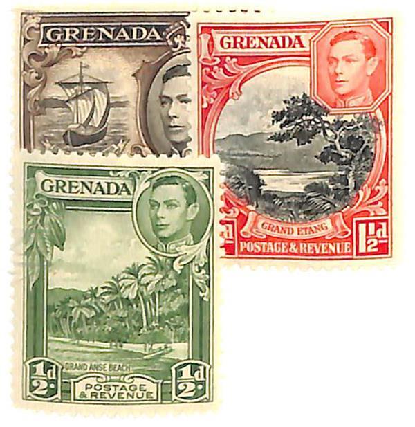 1938 Grenada